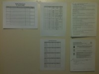 Jemar's Wall of Stats