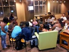 RUF Bible Study