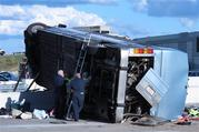 Indiana Bus Crash