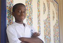 KIPP Student