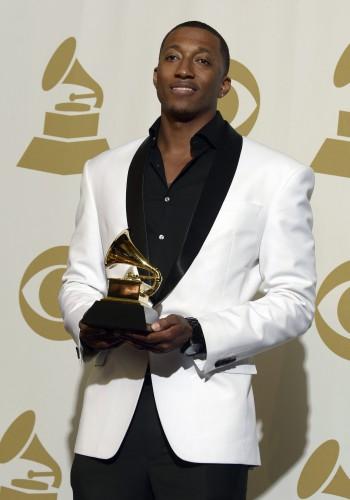 55th Annual Grammy Awards - Press Room
