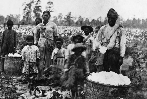 children-slaves